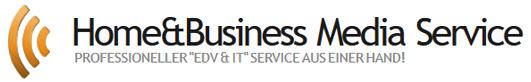 Home&Business Media Service - Computer Service Burgwedel